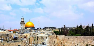 Holyland Israel