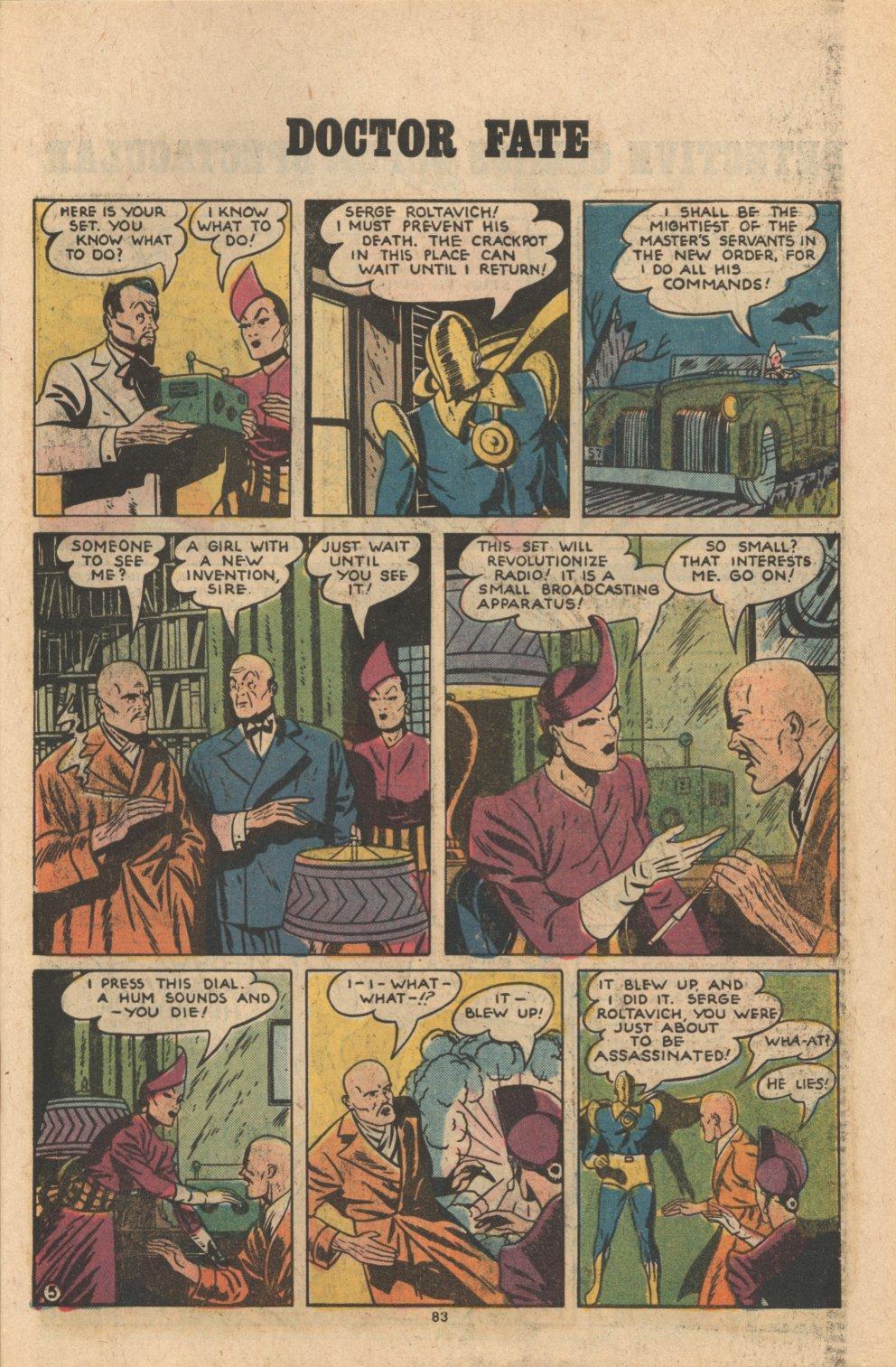Detective Comics (1937) 442 Page 82