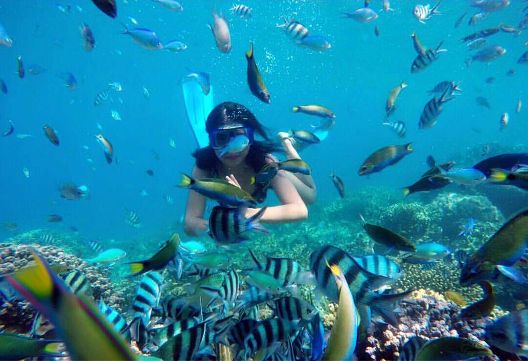 Pulau Harapan Kepulauan Seribu