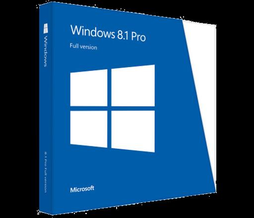 Windows 8 1 Pro 32 E 64 Bits Suporte