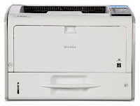 RICOH SP 6430DN Printer Driver Download