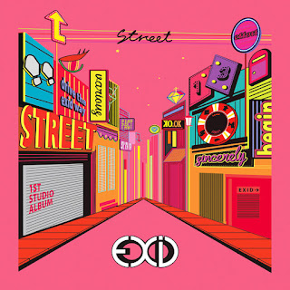 EXID - Hot Pink(Remix) Lyric with Romanization