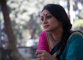 Nazia Haque Orsha Bangladeshi Actress Natoks