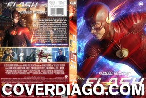The Flash - Temporada / Season 4
