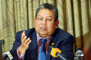 Awang Adek dilantik Pengerusi MARA