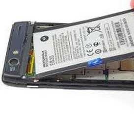 Efek mencabut baterai
