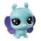 Littlest Pet Shop Series 3 Multi Pack Butterfly (#3-167) Pet