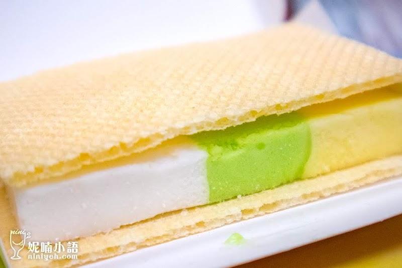 【澳門美食】禮記雪糕 Lai Kei Ice Cream。老字號澳門懷舊冰室