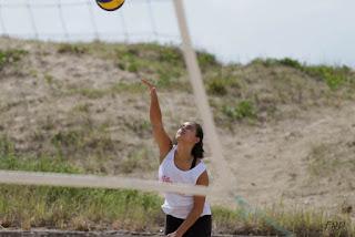 Com 36 partidas, Torneio de Vôlei do Ilha Verão Esporte e Lazer superou expectativas
