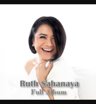 Ruth Sahanaya Mp3 Full Album