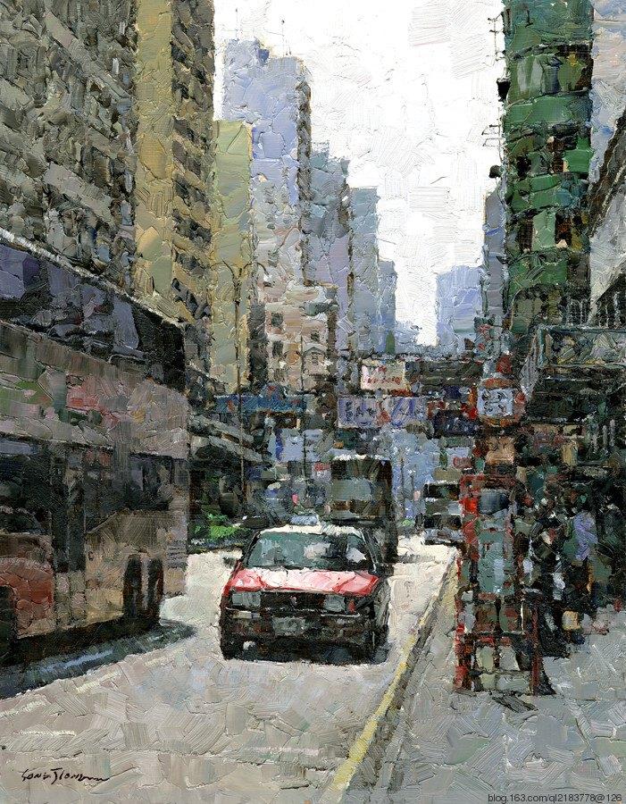 Xiao  Song  Jiang  Tutt Art