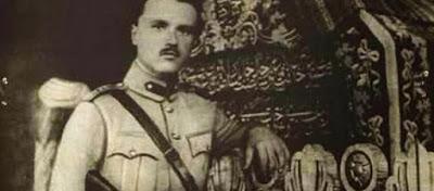 Όταν ο Σοφοκλής Βενιζέλος μπήκε στο Οσμάν Γκαζί: «Η Ελλάς αναγεννώμενη, η Τουρκία θνήσκουσα»!