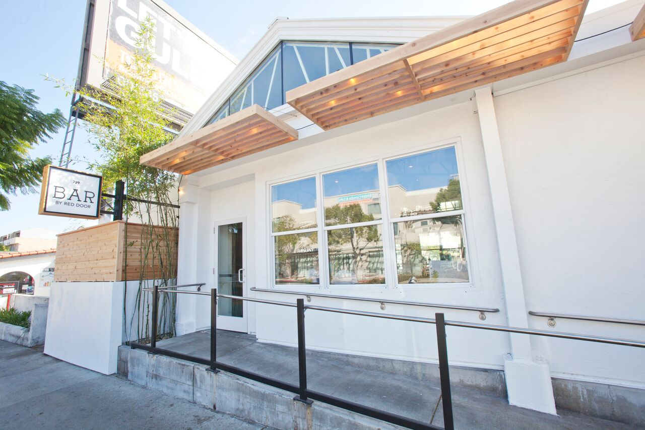 Sandiegoville Bar By Red Door Debuts In Mission Hills On October 20