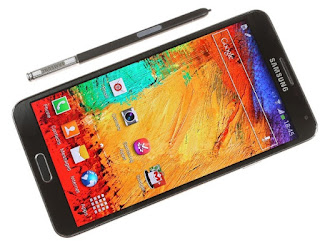 Hp Android RAM 3GB dari Samsung Murah