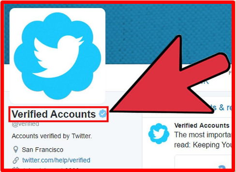 How Do You Get Verified On Twitter