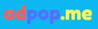 Logo del acortador Adpopme