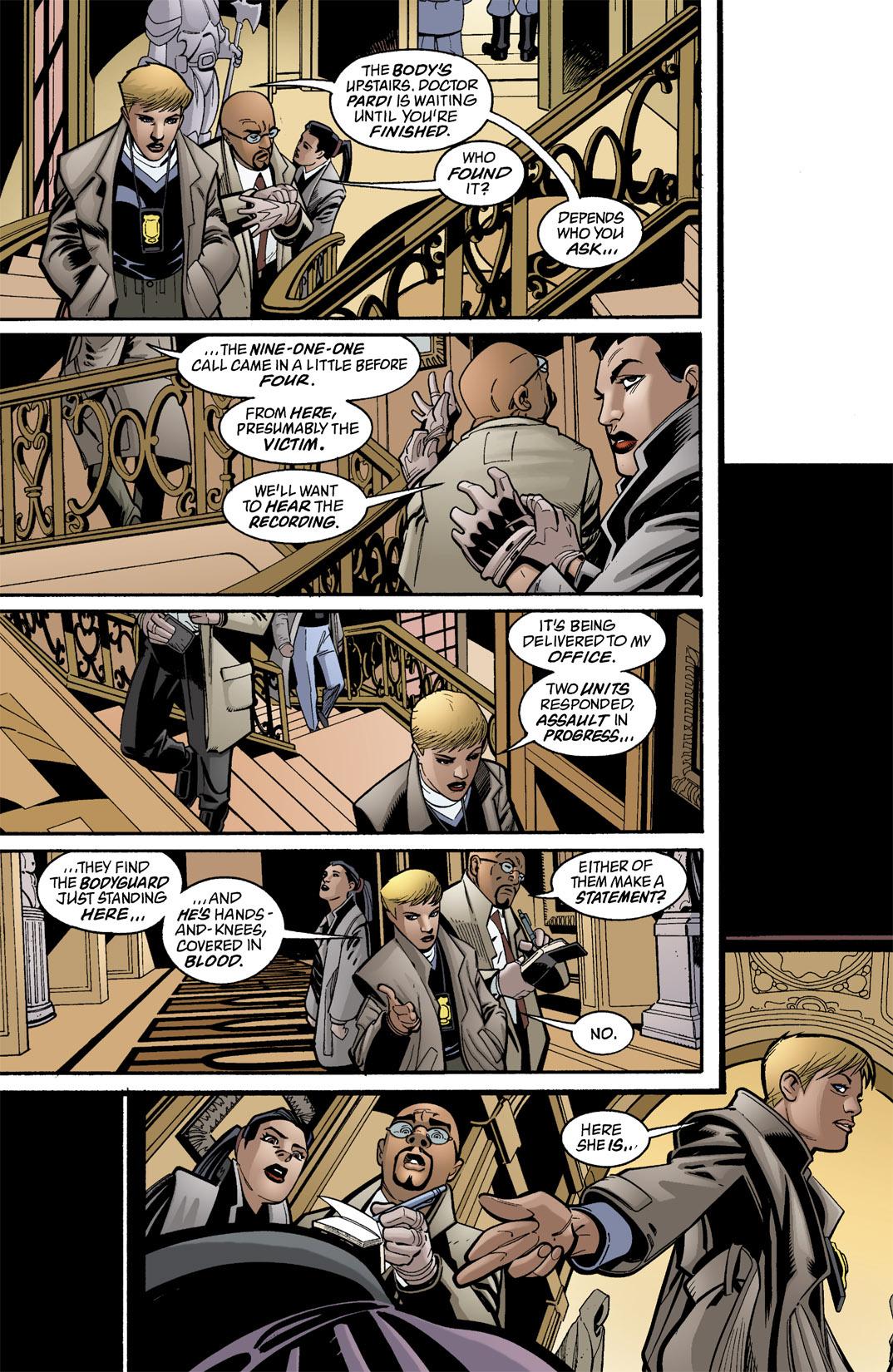 Detective Comics (1937) 766 Page 4
