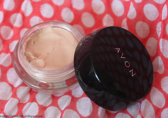 Avon Ideal Flawless Ivory