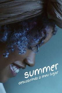 Summer: Descobrindo o Meu Lugar - HDRip Dual Áudio