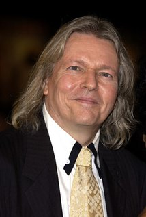 Christopher Hampton. Director of A Dangerous Method