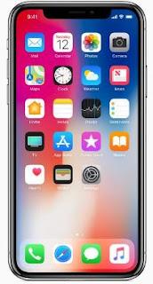 Cara Memblokir Nomor Hp Sendiri di iPhone 8 dan iPhone X