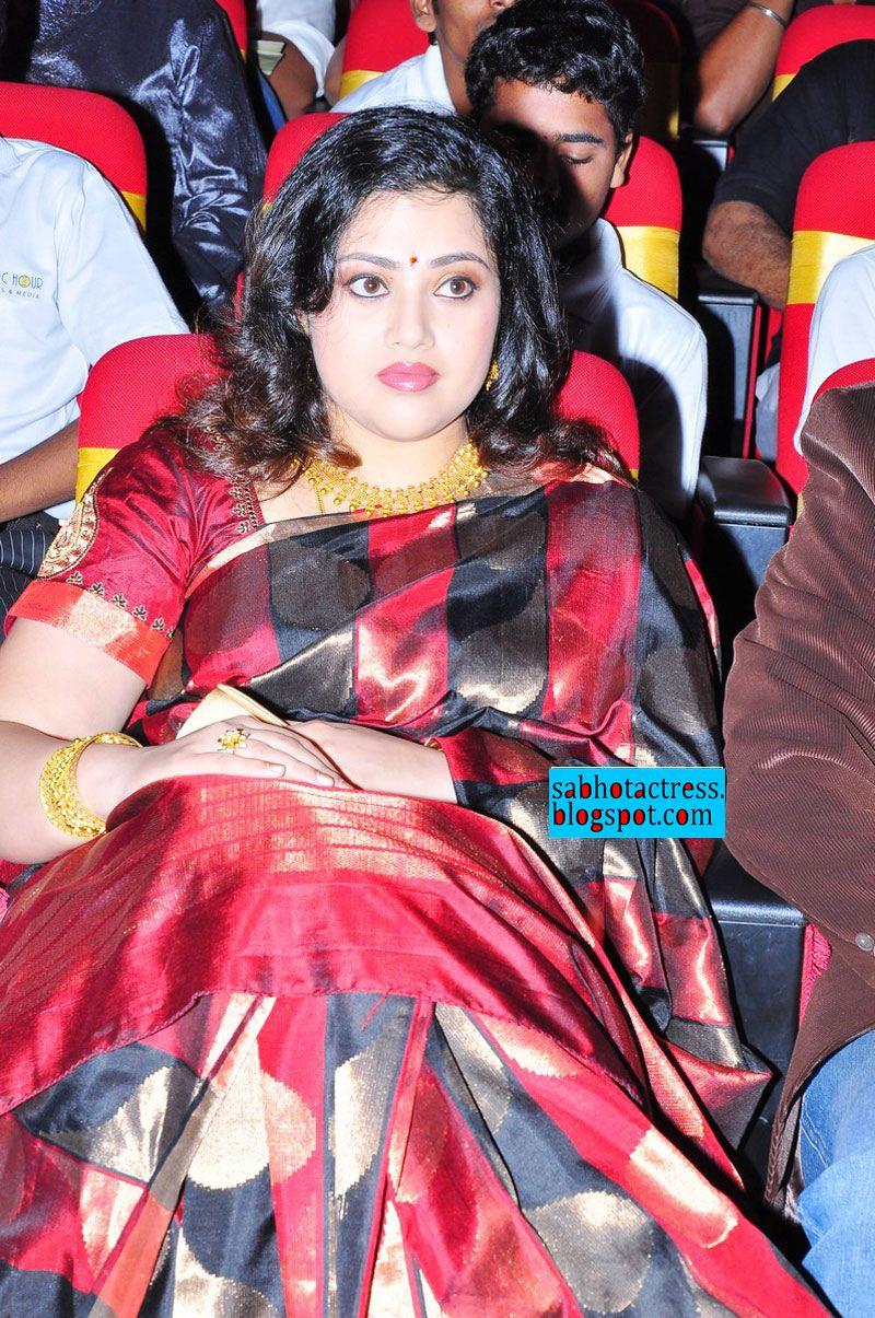 Tamilzone Aunty Meena Look Hot In Saree Sexy Pics-1539