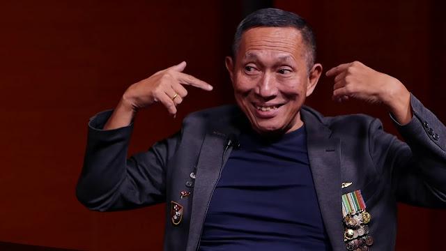 Terungkap! Ini Alasan Dibalik Loyalitas Suryo Prabowo Kepada Prabowo Subianto