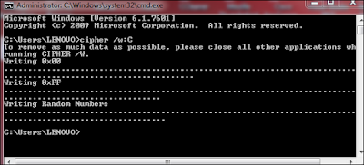 Windows'da Bilmeniz Gereken İki Komut: Cipher ve Driverquery