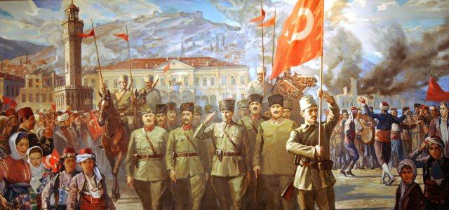 Sejarah Negara Turki Lengkap Secara Kronologi