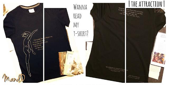 Read my T shirt