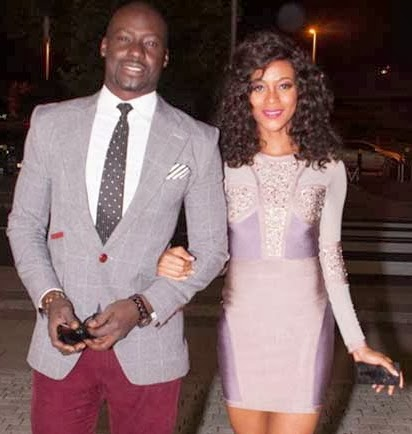chris attoh wedding