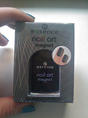 nail magent