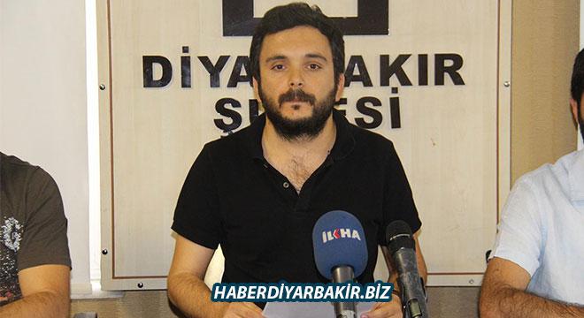 Diyarbakır Sur'daki yapılarla ilgili teknik hata raporu açıklandı