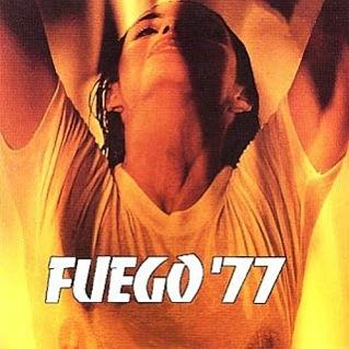 FUEGO 77 - FUEGO 77  (1978)