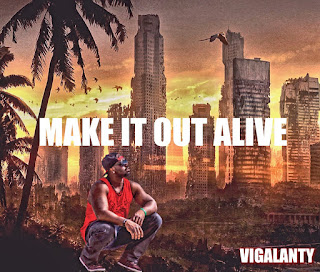 New Video: Vigalanty – Make It Out Alive
