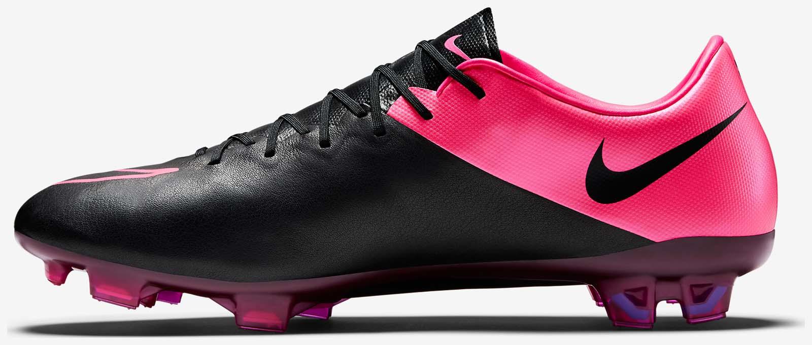 ee2efa2dce4c ... top quality pink vapor 10. nike mercurial vapor x 8171a 36c4c