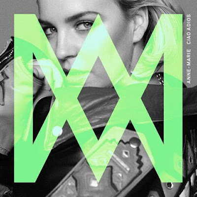 """Anne-Marie Premieres """"Ciao Adios"""" Lyric Video"""
