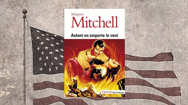 Autant en Emporte le Vent - Margaret Mitchell