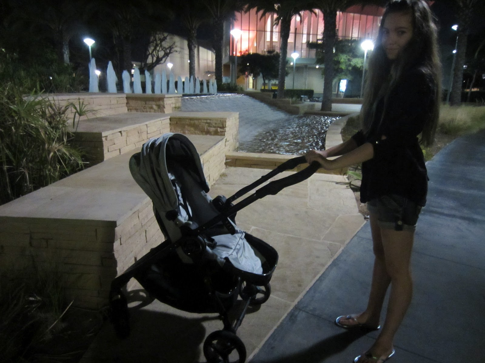 Strollerqueenreviews Baby Jogger City Versa Review