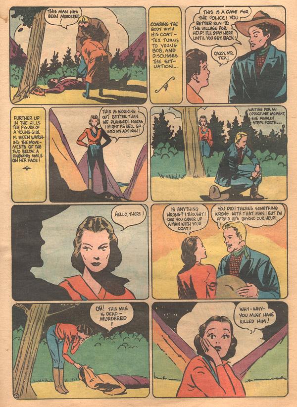 Action Comics (1938) 1 Page 54