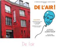 De l'air de Laurent Balaÿ