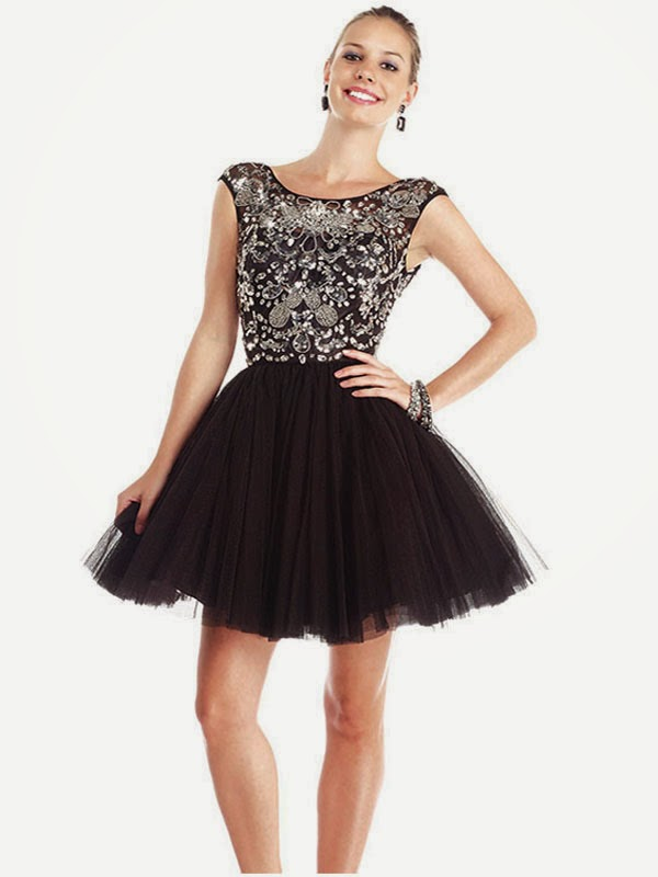 Perfect dress for you!