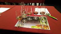 line-up verres