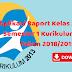 Aplikasi Raport Kelas 2 SD/MI Semester 1 Kurikulum 2013 Tahun 2018/2019 - Ruang Lingkup Guru