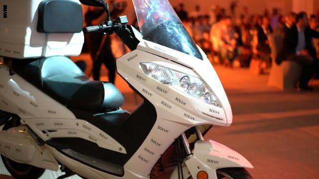 دراجات سولفا الكهربائية.. من حلم على ورق إلى ابتكار يجوب شوارع دولة الإمارات العربية المتحدة