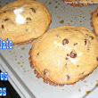 Savory & Sweet-Hearts: Recipe to Reality: Chocolate Chip S'mores Cookies