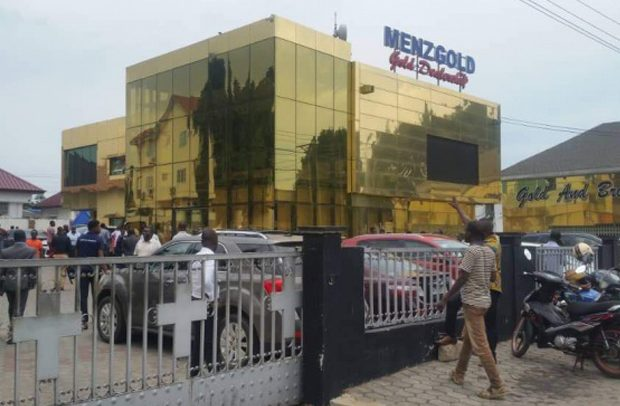 EOCO Secures Order To Freeze Assets Of Menzgold, Zylofon And Related Companies