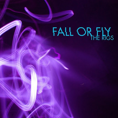 The Rigs Unveil New single 'Fall or Fly'