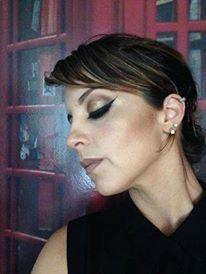 Ane Mendes - Maquiadora em Vitória