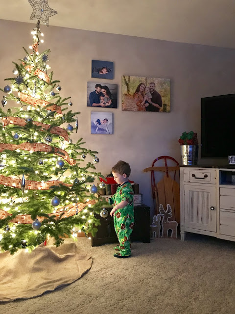 Christmas 2018 | My Darling Days